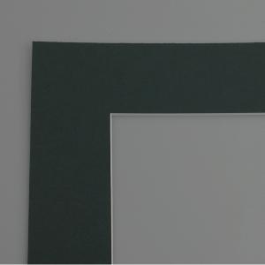 Passepartout Grey